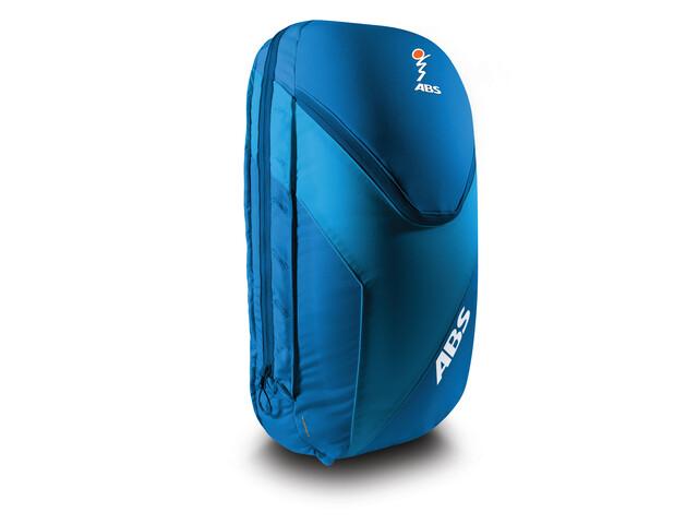 ABS Vario 18 Zip-on  Zaino airbag blu